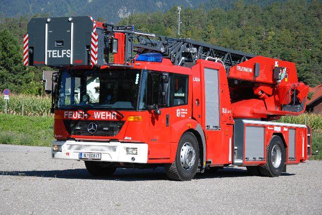 Feuerwehr Telfs